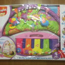 ★値新生児0ヶ月おもちゃ 新品未開封ミュージカルジム 出産祝い
