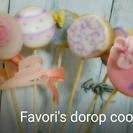 富士見市 みずほ台 アイシングクッキー体験 親子でドロップクッキー...