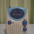 お風呂deラジオ