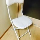再投稿✨ニトリ✨椅子4つセット