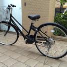 電動自転車タスカル