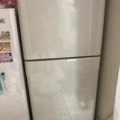 【取引中】TOSHIBA 2ドア冷蔵庫