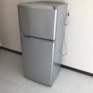 2009年製 サンヨー 109L 冷蔵庫