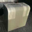 SANYO 気化式加湿器 ウイルスウオッシャー ホワイト CFK-...