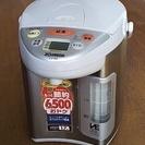 【お取引中】VE電気まほうびん(3L) CV-DR30