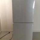 【取引中】2014年製。1人暮らし冷蔵庫