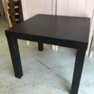 IKEA コーヒーテーブル 2台