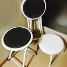 ニトリ✨椅子✨3つセット