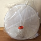【未使用・長期保存品】蚊帳差し上げます。