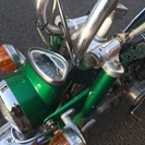 ダックス DAX 80cc