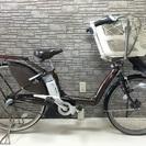 新基準 電動自転車 ブリジストン アンジェリーノアシスタ(リチウム)