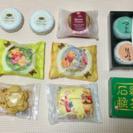 石鹸10個セット(ロクシタン・よーじや等)