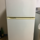 SANYO 冷蔵庫 3,000円
