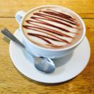 3月28日(火)14:00〜16:00 カフェ会♡