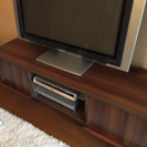 TVボード(28日に取りに来てくれる方希望)