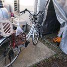 (最終値下げ)自転車 チャイルドシート