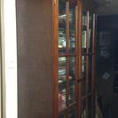 高級木製棚