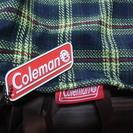 Coleman NO.3 😄お買い得・早い者勝ち😄
