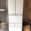 HITACHIの冷凍冷蔵庫さしあげます!