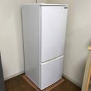 お譲り先決定!2ドア ノンフロン冷凍冷蔵庫