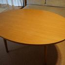 unico(ウニコ)ALBEROカフェテーブル