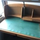 学習机をお売りします!