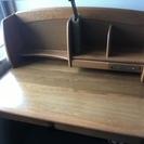 学習机をお売りします!(3月30日まででお願いします!)