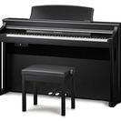 中古電子ピアノ カワイCA63