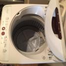 無料!急募!洗濯機