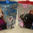 アナと雪の女王 保冷バッグ