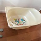 スヌーピーの沐浴槽