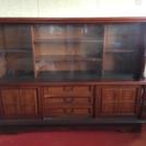 サイドボード キャビネット 棚 シェルフ インテリア家具 食器棚