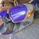 排ガス規制前 レッツ CA1KA キック1発 50cc スクーター