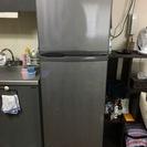 【値下げ】227リットル冷蔵庫 DAEWOO KRF-227TS