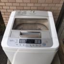 LG洗濯機中古備品WF-C55SW 2011年製