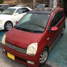 mira AVY 5万円 平成16年式 13万km