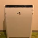 DAIKIN ダイキン 空気清浄機 TCM75P