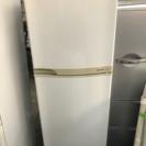 SHARP冷蔵庫2008年製定格內容積225L