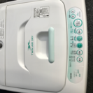 TOSHIBA洗濯機2010年製容量積5.0kg