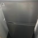 SANYO冷蔵庫2008年製定格內容積112L