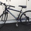中古クロスバイク 26インチ 7000円!※土曜日まで! 自転車