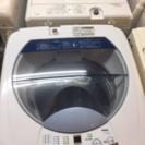 ハイアール 洗濯機 2009年製