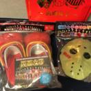 仮面女子のマスク!DVD・CDとサンダルも
