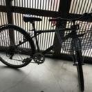 中古 自転車 27インチ サイクルコンピュータつき