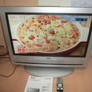 SUEDEハイビジョン液晶テレビ LV-26AE1