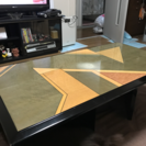 テーブル差し上げます。引取り日時限定です。