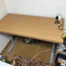 ニトリ 作業テーブル
