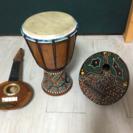 民族楽器セット