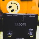 UX1 オーディオインターフェース