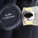 アルバ  SPOON腕時計  新品